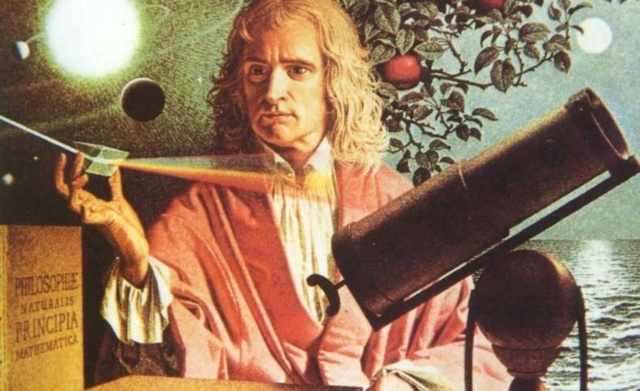 Режиссер, продюсер и сценарист Роб Коэн намеревается снять боевик, главным героем которого станет Исаак Ньютон.    Речь в картине пойдет о том периоде жизни Ньютона, когда он являлся управляющим британского Монетного двора. Ученый занял этот пост в 1699 году. На тот момент ему было 56 лет.