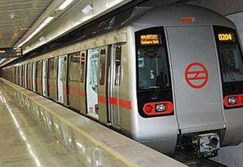 DELHI METRO TO PROVIDE FREE WI-FI IN ALL TRAINS AND STATIONS  http://goo.gl/GSkdge