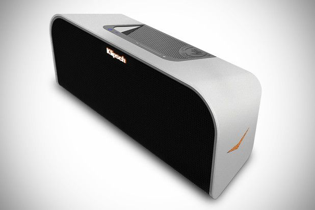 Klipsch KMC 3 Wireless Music System - mikeshouts