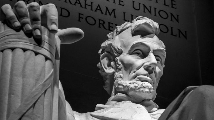 What America Can Learn From The Economic Failure Of 1861 Abraham Lincoln Famous People Leadership Lessons