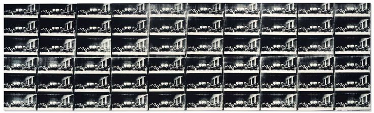 60 Last Suppers - Andy Warhol