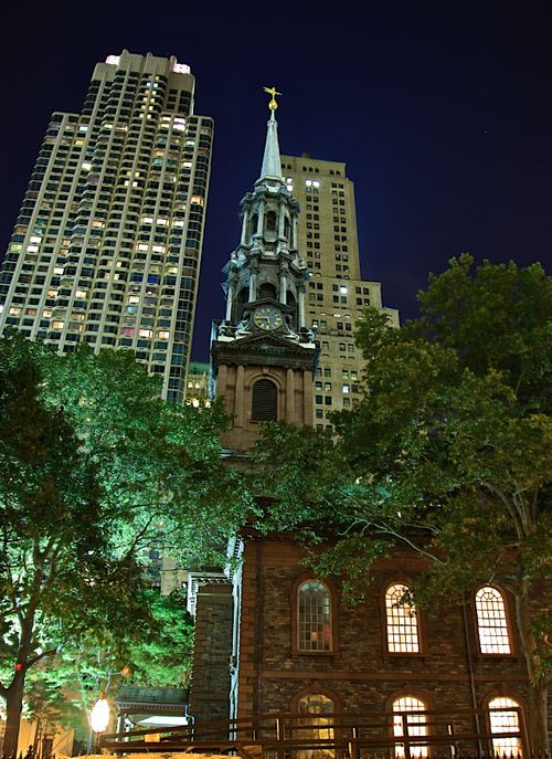 426 Best Churches New York City Images On Pinterest