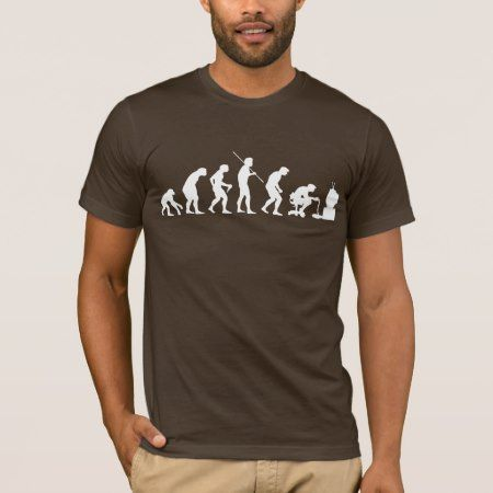 Evolution of Video Games Gaming Gamer T-Shirt - tap to personalize and get yours