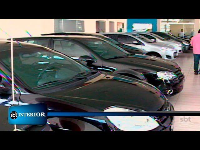 Pesquisa mostra que a venda de carros seminovos aumentou 78% nos últimos 12 meses