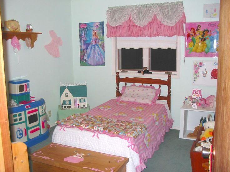32 Dreamy Bedroom Designs For Your Little Princess: 54 Best Images About Complete Bedroom Set Ups On Pinterest