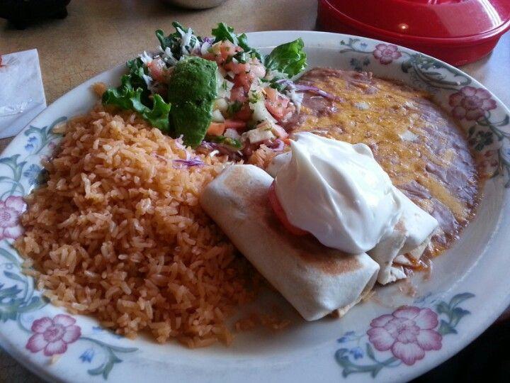 Azteca in Orlando, mexican restaurant