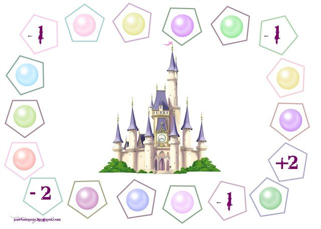 Londonopoly: Puzzle, zamki i księżniczki- gra powtórkowa :)