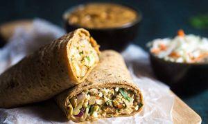 دوازده وعده غذایی با حجم پروتئین بالا و انرژی زیر 400 کالری برای گیاهخواران