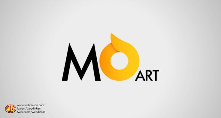 Logo design for MoArt- a furniture Company based out of Indonesia.