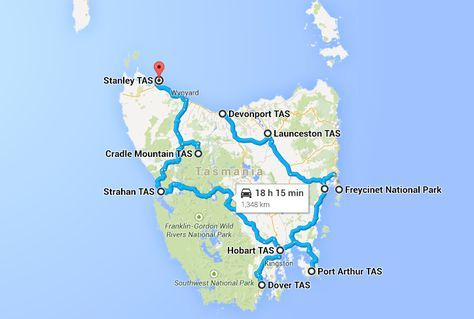 Tasmania Road Trip Want to see the world and know someone looking to make a hire? Contact me, carlos@recruitingforgood.com