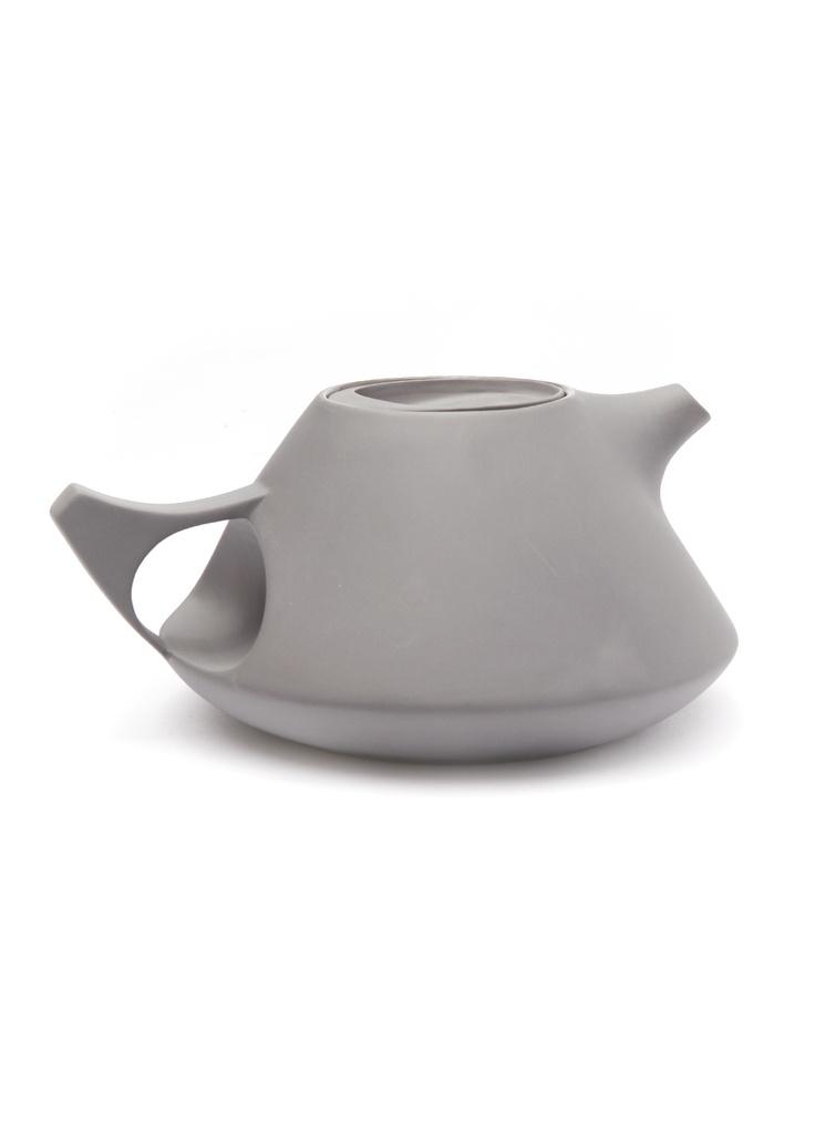 Lapsang ceramic teapot on livingExclusive