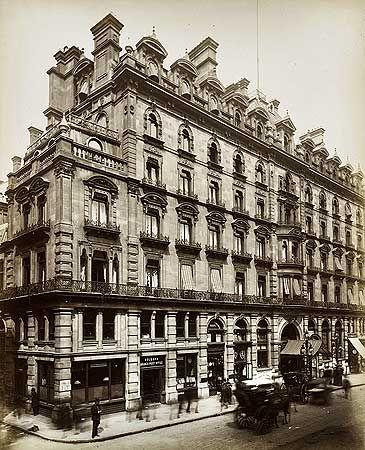 C Hotel London