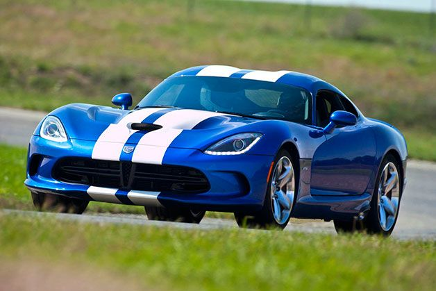 "USA Today is reporting that no more than 6.5 percent of Chrysler's U.S. dealerships will earn the right to sell the new Viper. Of the 2,300 dealerships, ""only about 100 to 150"" will satisfy the qualifications SRT has deemed necessary to satisfy the ""different kind of a customer"" and ""different approach"" that the Viper requires."