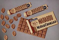 Marabou history