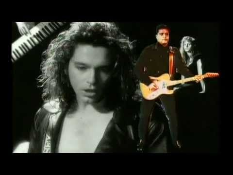 INXS - Need You Tonight (1987) - YouTube