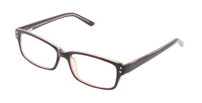 Expression UP026 BROWN - Ladies Prescription FRAMES - Find a great pair today with our free Home Try-On service. Fast free shipping both ways.
