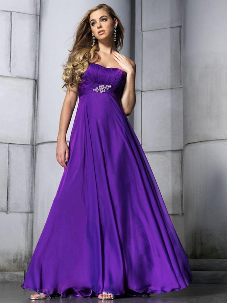 32 besten Purple dresses, recipes and so on Bilder auf Pinterest ...