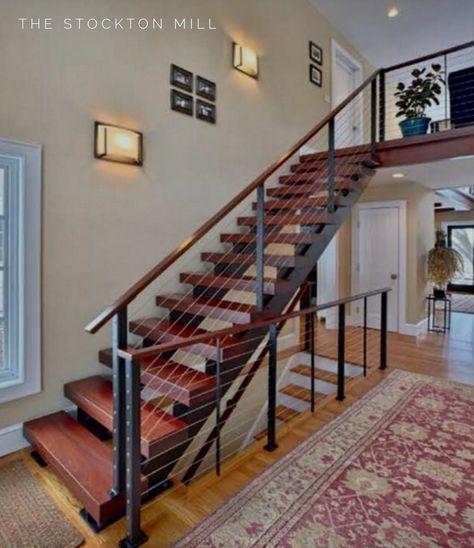 Best 25+ Stair Treads Ideas On Pinterest