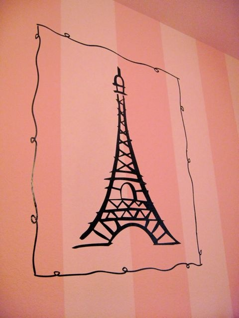 Avery's Paris Room- This is THE ONE!!  I want, I want, I want!!