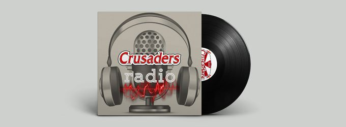 Cluj Crusaders – Crusaders Radio – S01E03