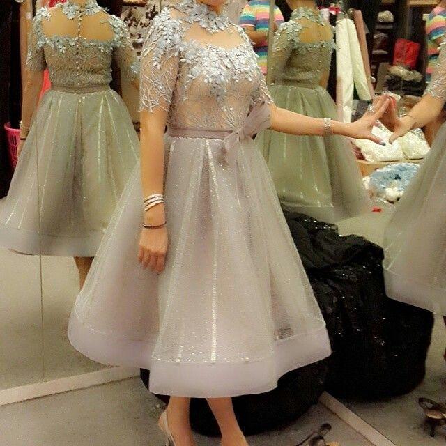 Ivan gunawan #indonesia #dress
