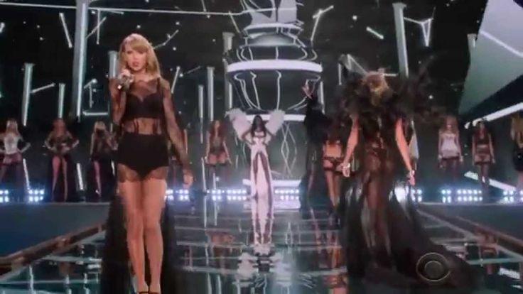 ★★★Taylor Swift - Style Fashion Show 2014★★★