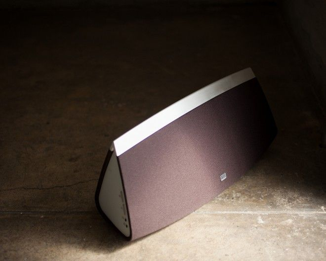 Axe-Shaped AirPlay Speaker Sounds Decent, But Lacks Killer Chops