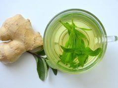Tyto nápoje detoxikují játra a vyplavují tuky (3 recepty)