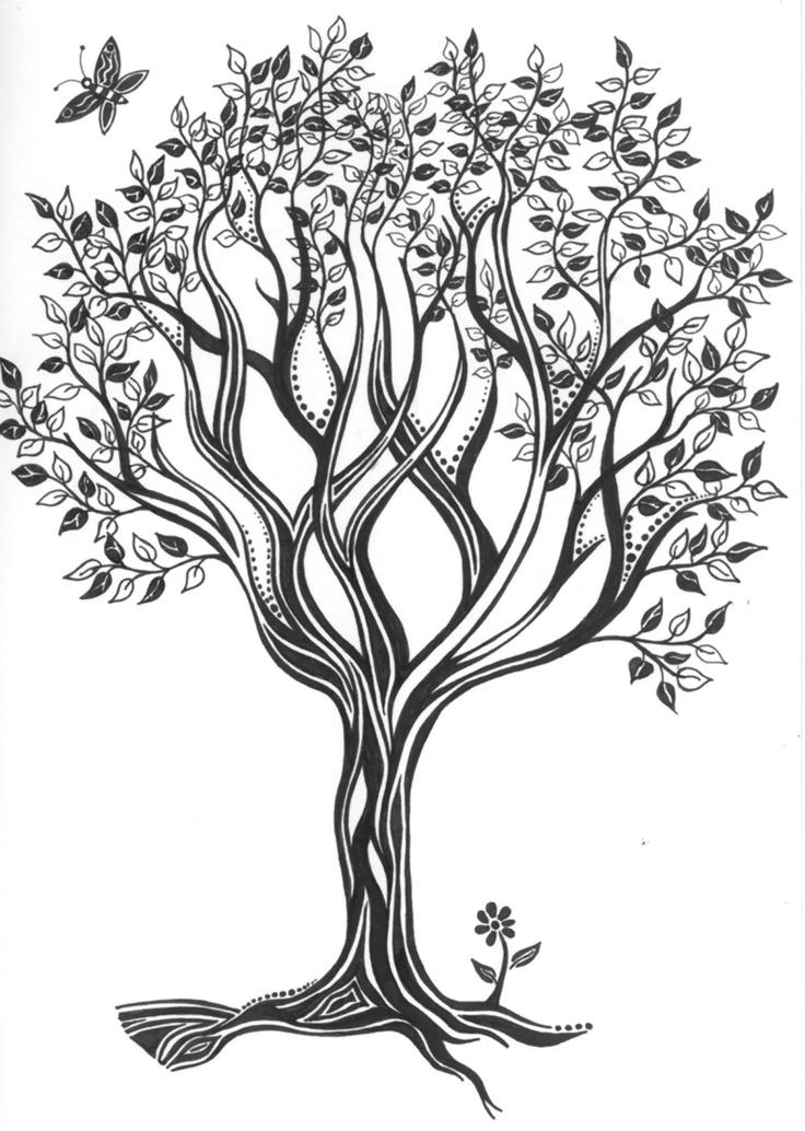 Spring - Louise Palmer | Art-painted or drawn | Pinterest