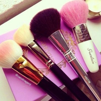 Brush up on Your Beauty Skills: How to Choose and Care for Your Makeup Brushes ...