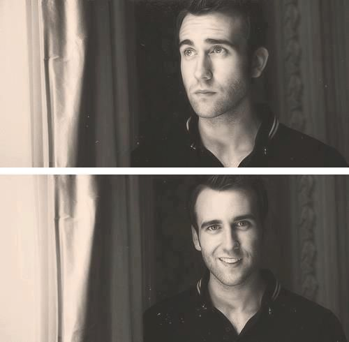 Puberty you are doing it right ! Matthew Lewis