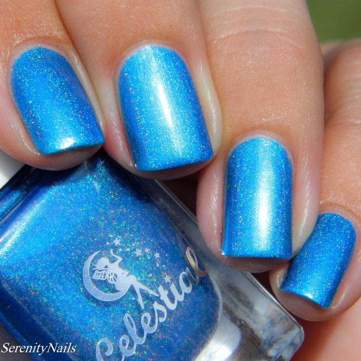 On Your Left swatched by @cdavid0648