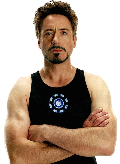 "rdjnews: IN HONOR OF NATIONAL BOSS' DAY (OCTOBER 16): In a nationwide survey of 1,000 people conducted by 1-800-Flowers.com, Tony Stark ranked #5 in a list of ""top dramatic movie bosses"". When the same group of people were asked which film boss would they like to work for, Tony Stark ranked #3, behind Willy Wonka and Santa Claus (from Elf). [nydailynews]"