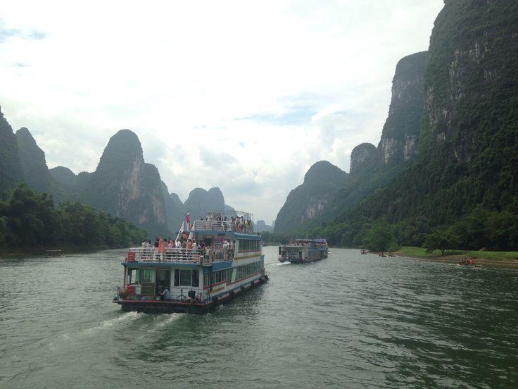 Li-floden