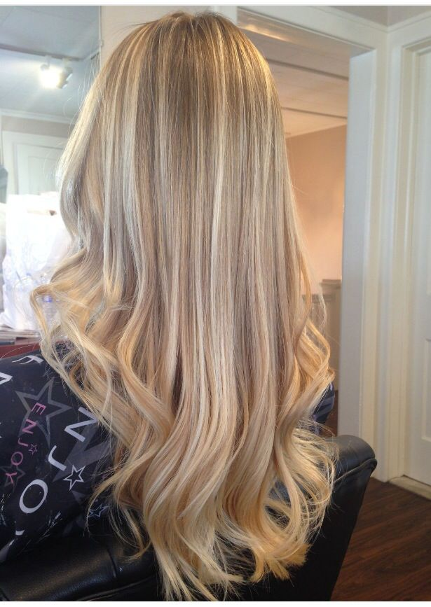 Miraculous 25 Best Ideas About Natural Blonde Highlights On Pinterest Hairstyles For Men Maxibearus