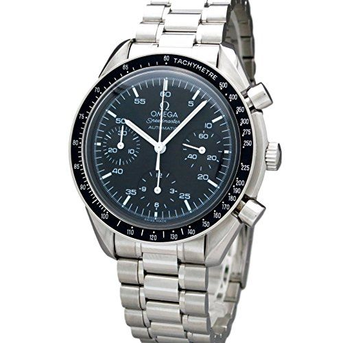 Omega Speedmaster automatic-self-wind mens Watch 3510.50 (Certified Pre-owned) #Omega Watch