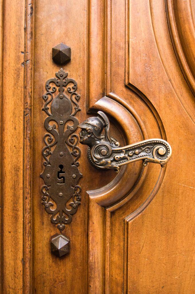 ?Handle - Geneva & 296 best Door Detail images on Pinterest | Doors Door knockers ... pezcame.com