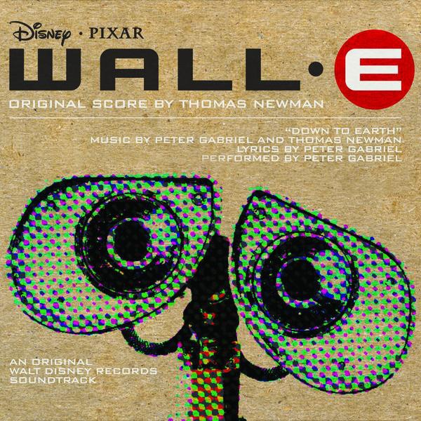 walle   various artists