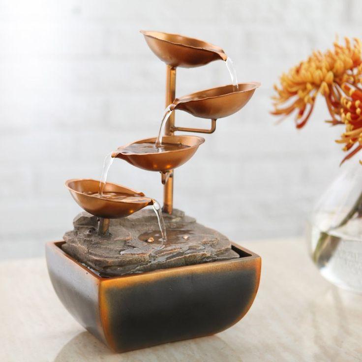 Sacco Tabletop Fountain - Y95257