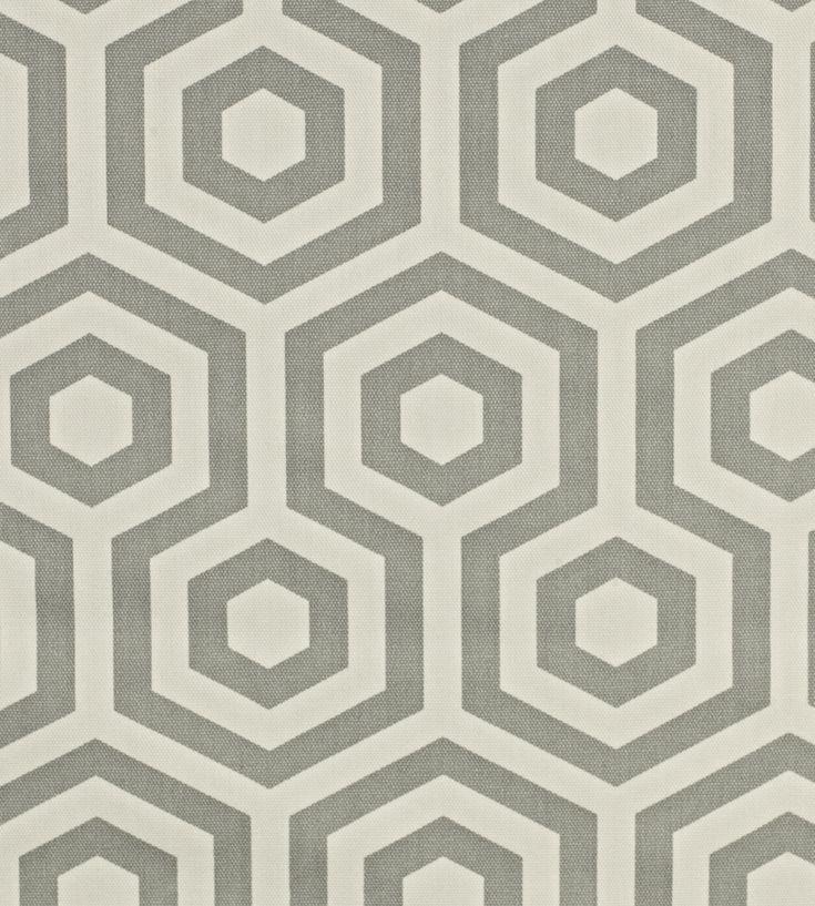 Hex Fabric by Prestigious Textiles | Jane Clayton