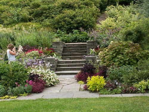 66 best Garden Design Formal Entrances and Courtyards images on