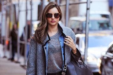 Entrenamiento de Miranda Kerr favorita, Belleza Desintoxicación y más - Salud Dieta Sana - StyleBistro