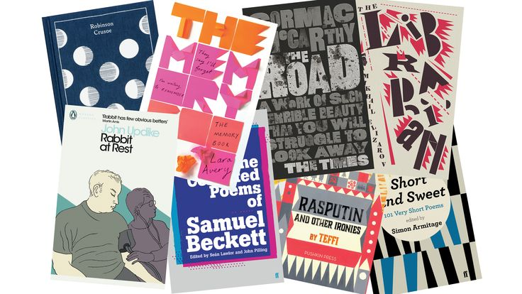 Create appealing book cover designs for the digital world.
