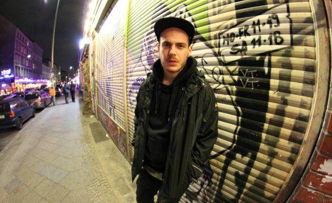 Musica e spaccio arrestato il rapper Gemitaiz