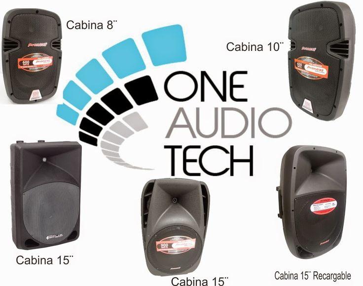 OneAudioTech: Google+