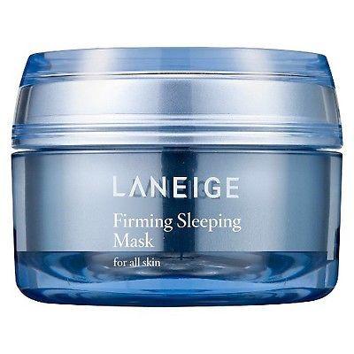 Laneige Firming Sleeping Mask in Health & Beauty, Skin Care, Masks & Peels | eBay