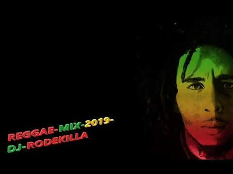 REGGAE MIX DJ RODEKILLA 2019 -LUCIANO-MIKEY GENERAL-SIZZLA-ANTHONY B