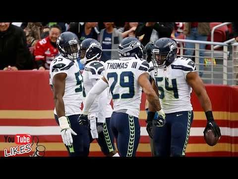 Seattle Seahawks Playoff Scenarios The Teams Fans Should Root For In Wee...