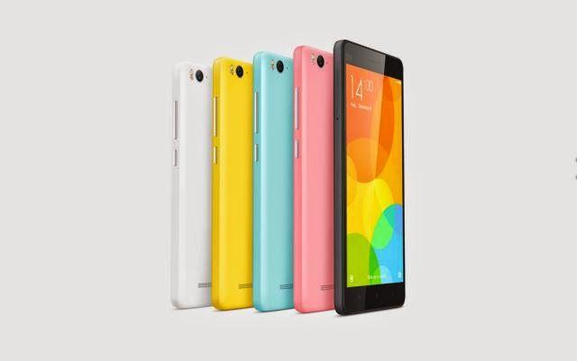 Coretan Blogger: Xiaomi Mi 4i Lebih Murah dari Pendahulunya
