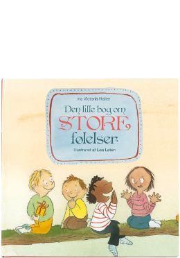 Den lille bog om store følelser